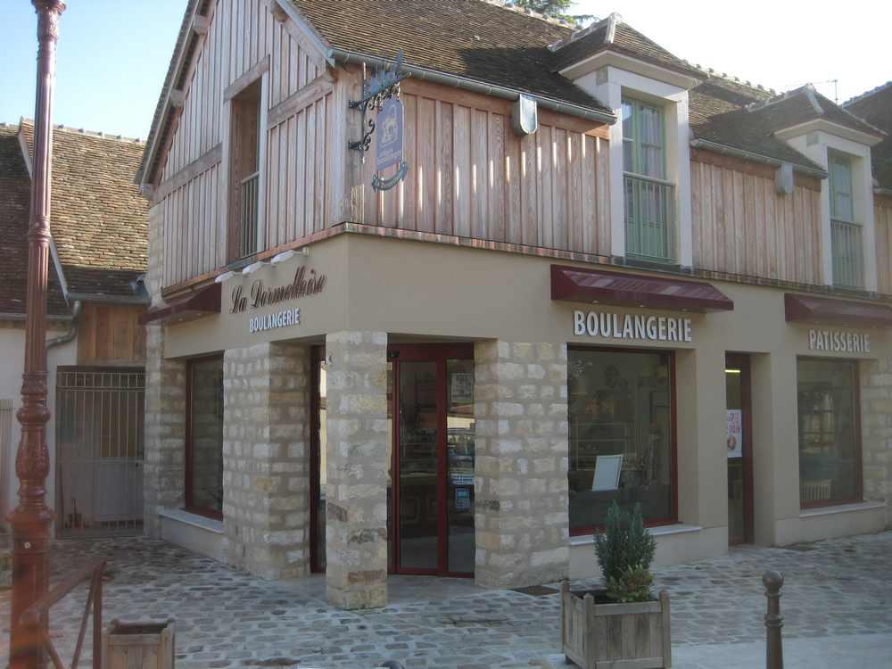 Boulangerie Le Fournil Dormellois