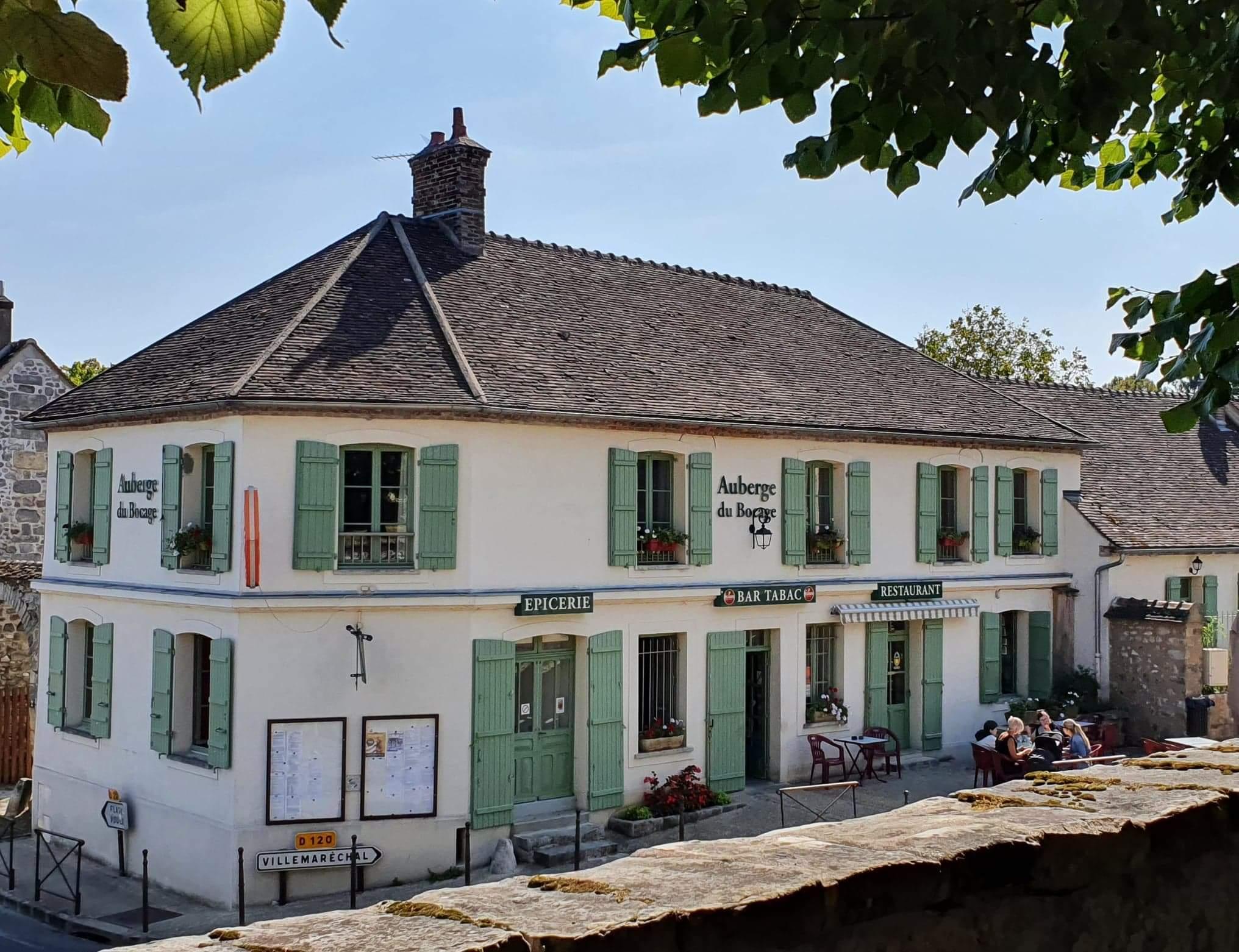 Auberge du Bocage